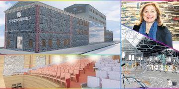 Selçuk Yaşar Müzesi İzmirin ilk kent müzesi olacak