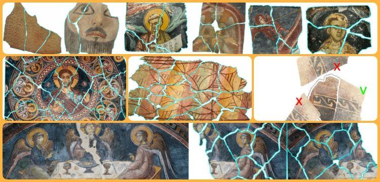 Arkeolojik 'bulmacaları' çözecek yeni algoritma geliştirildi