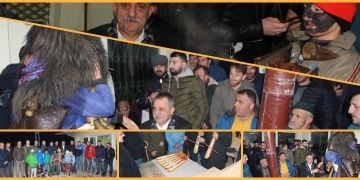 Trabzonda Kalandar Gecesi kutlamaları yapıldı