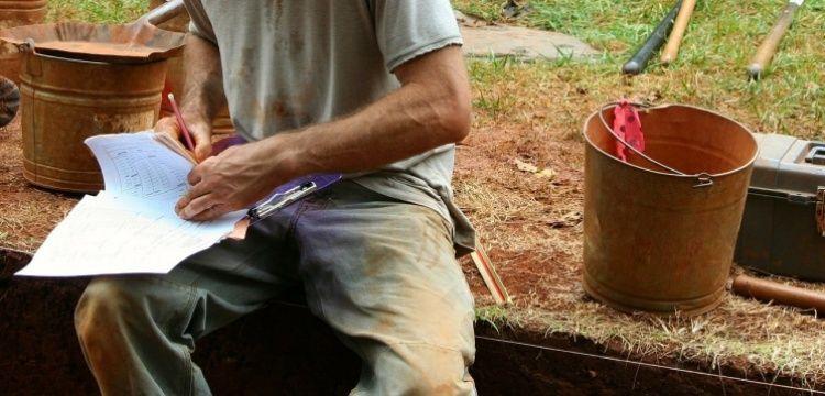 Kesintisiz kazılacak 20 arkeoloji alanı için imzalar şubat ayında atılacak