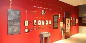 Yusuf Franko sergisinin Ankaradaki son günleri