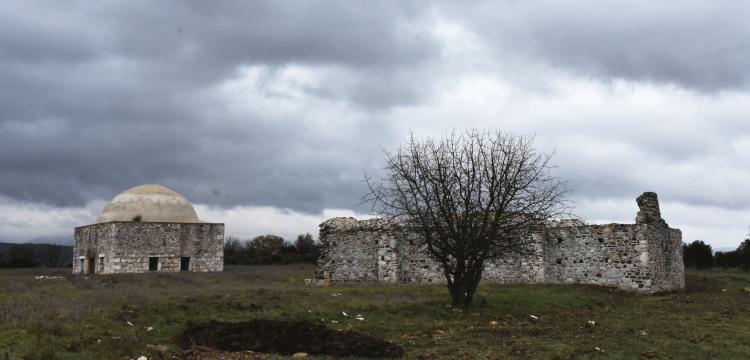 Muğlada tarihi eserler restorasyon kurbanı