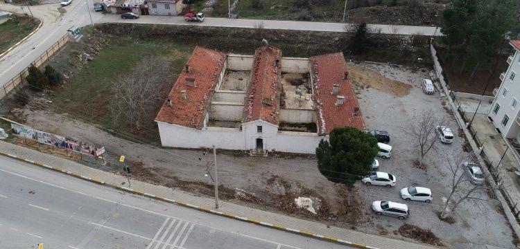 Tavas Eski cezaevi Zeybek Müzesi olacak