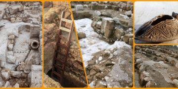 İsrailin erken İslami dönem arkeolojik kalıntılarını yok edeceği iddiası