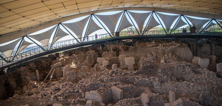 Şanlıurfa'da Göbeklitepe yılı için tüm hazırlıklar tamamlandı