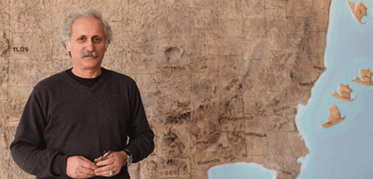 Prof. Dr. Nevzat Çevik: Arkeologlar güneş enerjisiyle çalışıyor