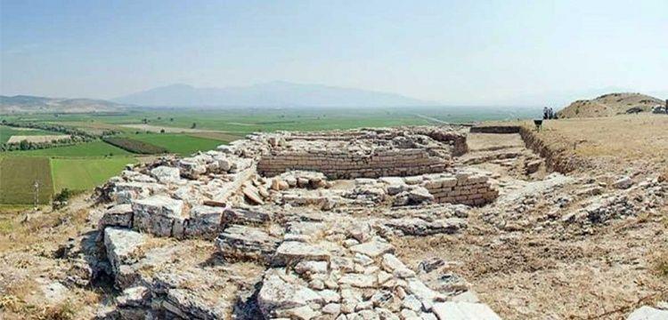 İzmir'de arkeolojik sit alanına RES kurulması için ilk adım atıldı