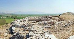 İzmirde arkeolojik sit alanına RES kurulması için ilk adım atıldı