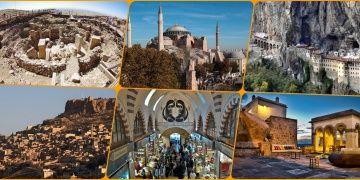 National Geographicin ölmeden önce görülecek 6 yeri Türkiyede
