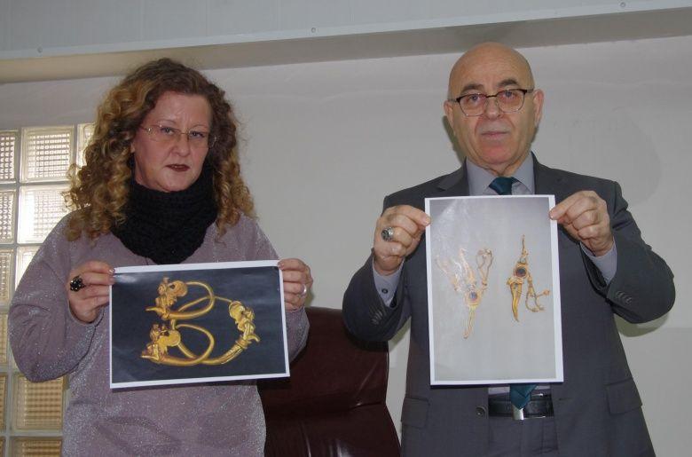 Küçük Menderes'in Büyük Mirası Ödemiş Müzesi'de toplandı