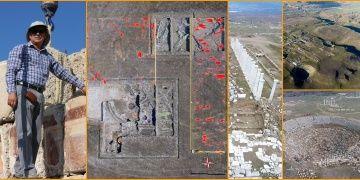 Batı Anadolunun en eski mimari kalıntıları Çürüksu Vadisinde