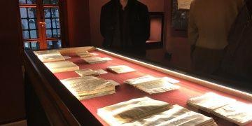Bursada Muradiye Kuran ve El Yazmaları Müzesi açıldı