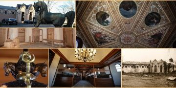 Beylerbeyi Ahır Köşkünün müzeye dönüştürülmesi planlanıyor