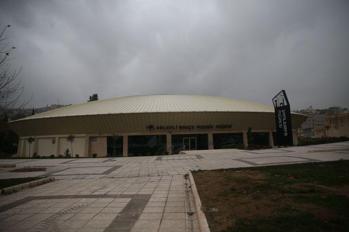 Şanlıurfa Müze Kompleksinde Göbeklitepe Yılı hareketli başladı