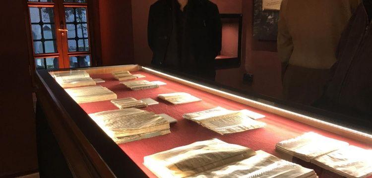Bursa Muradiye El Yazmaları Müzesi açıldı