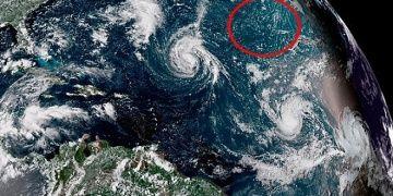 Kayıp Kıta Atlantisin bu kez de Azor takımadalarında olduğu iddia edildi
