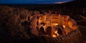 National Geographic Göbeklitepenin Gizemini yayınlayacak