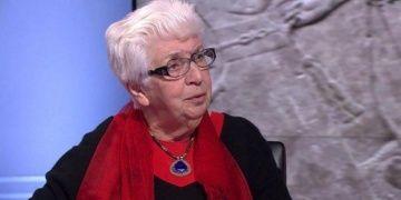Iraklı ünlü arkeolog Dr. Lamia Al Gailani Werr vefat etti