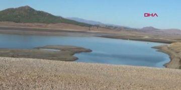 Gaziantepteki Taşlıgeçit Arkeoloji Parkı yine sulara gömüldü