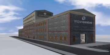 İzmirin ilk kent müzesinin tahmini maliyeti 20 Milyon TL