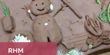 Rezan Has Müzesinde çocuklar için arkeoloji atölyeleri