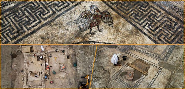 Fransa'da Ucetia Antik kentinin varlığına dair ilk somut kanıtlar bulundu