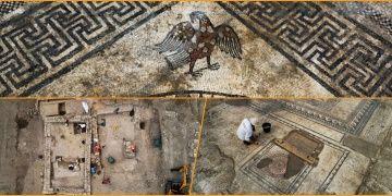 Fransada Ucetia Antik kentinin varlığına dair ilk somut kanıtlar bulundu