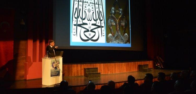 Prof. Dr. Cengiz Alyılmaz: Fatih özel yazışmalarını Uygur harfleriyle yazdı