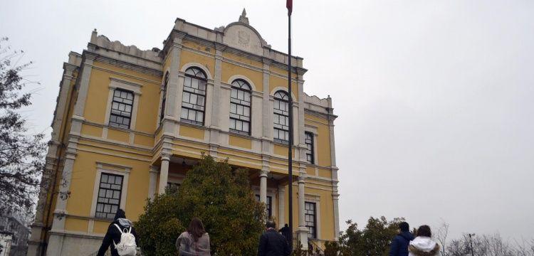 Safranbolu Kent Müzesi şehrin kısa bir özeti gibi
