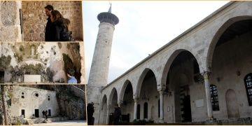Hatayda turizm yüz güldürüyor: Tarihi mekanlara ilgi iki katına çıktı