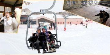 Kahramanmaraş, dört mevsim 12 ay turizm merkezi olmaya aday