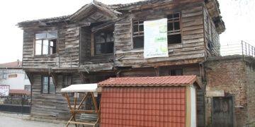 Akçakoca ilçesindeki tarihi konak restore edilerek