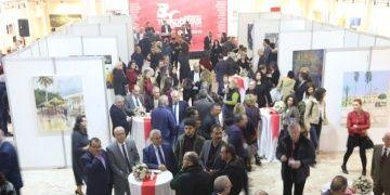 Adanada 3. Uluslararası Türk Dünyası Sanat Çalıştayı tamamlandı