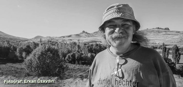 Arkeolog Aksel Tibet vefat etti