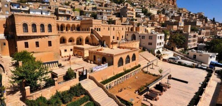 Mardin Müze Müdürlüğü'nde tuhaf bir görev değişikliği yaşandı
