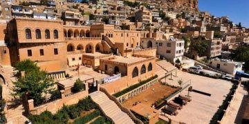 Mardin Müze Müdürlüğünde tuhaf bir görev değişikliği yaşandı