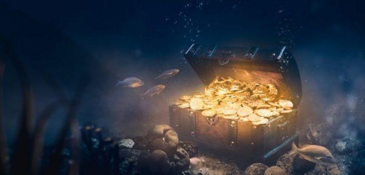 Deniz arkeologları sanal paraya çevrilecek batık hazineler arıyor!