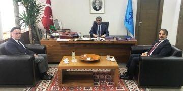 Nevşehir Hacı Bektaş Veli Üniversitesi arkeoloji kazısı yapmayı planlıyor