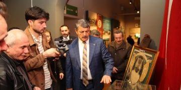 Bartına 4 yeni müze ve bir arkeoloji parkı açılması planlanıyor