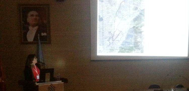 Prof. Dr. Hatice Pamir Hatay arkeoloji kazılarını anlatacak