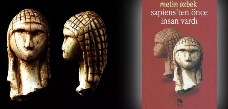 Metin Özbek, Sapiens'ten Önce İnsan Vardı kitabını anlattı