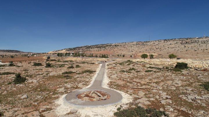 Restorasyonu biten Gaziantep Dolmenleri turizme açıldı