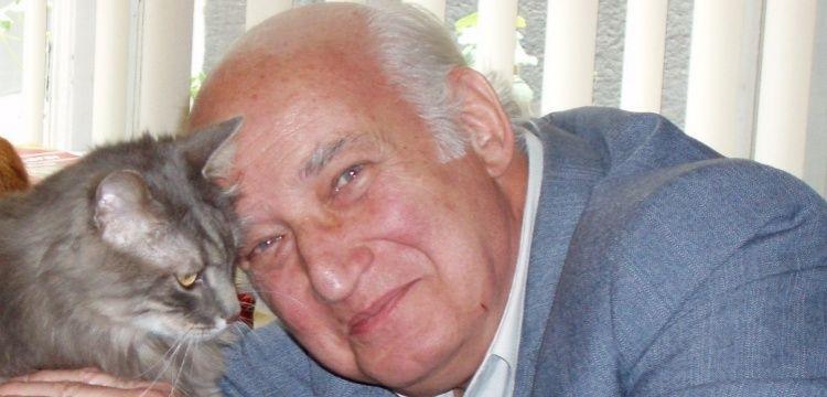 Arkeoloji Yayıncılığının Acı Kaybı: Orhun Gökçay vefat etti