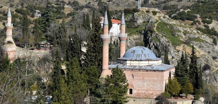 Bilecik Tarih Şeridi'ni geçen yıl 1 milyondan fazla ziyaretçi gezdi