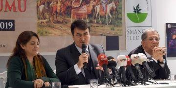 Orta Asyadan Anadoluya Yörükler Sempozyumu 8 Ocakta başlıyor