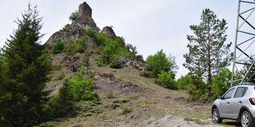 Arkeolojik sit alanında taş ocağına izin vermeyen karar iptal edildi