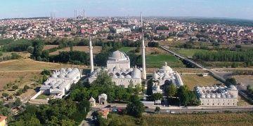 Kırkpınar Yağlı Güreşleri öncesi Edirnede yer kalmadı