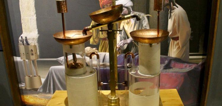 El Cezerinin tasarladığı makineler UNIQ Expoda ziyarete açıldı