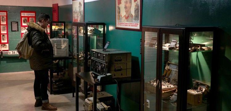 Saraybosna İnsanlığa Karşı Suç ve Soykırım Müzesi Boşnak Soykırımını anlatıyor