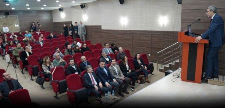 İzmir'de Doğu Anadolu Arkeolojisi Çalıştayı başladı